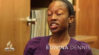 Edwina Dennis' Testimony