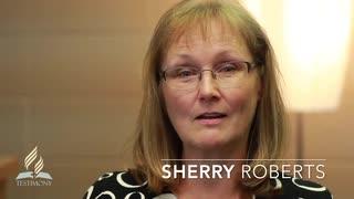 Just Ask! #2: Sherry Robert's Testimony