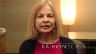 Kathryn Schmitt Testimony