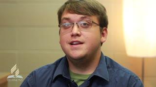 Alex Porter Missionary Testimony